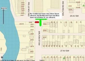 Erlton Street closure (suggested)-1